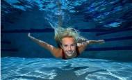 Plivanje je zdravo