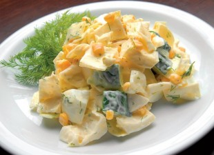Alpska salata