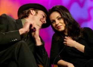 Ašton Kučer i Mila Kunis planiraju venčanje