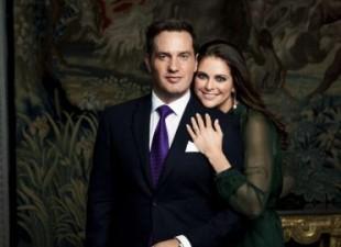 Švedska princeza Madlena udaje se za njujorškog bankara u junu 2013.