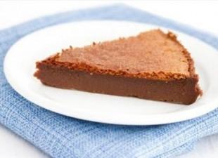 Nutela kolač bez brašna