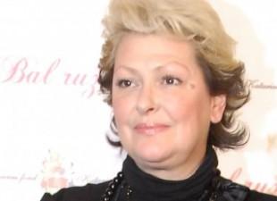 Preminula glumica Zlata Petković