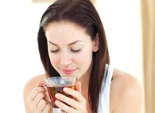 Crni čaj štiti od raka jajnika?