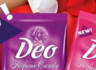 Dezodorans koji se jede