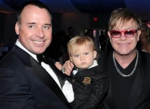 Elton Džon i Dejvid Furniš – tate drugi put