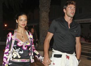 Marko i Adrijana uživaju na Floridi