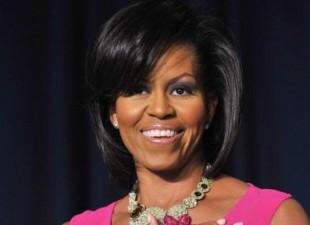 Mišel Obama: Volela bih da mog supruga igra Denzel Vošington