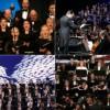 Dva novogodišnja koncerta RTS-a
