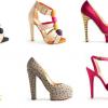 Novi fashion trend: Cipele Šarlot Olimpija
