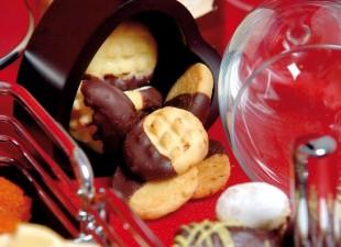 Đumbir keks