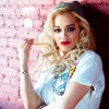Rita Ora na filmu