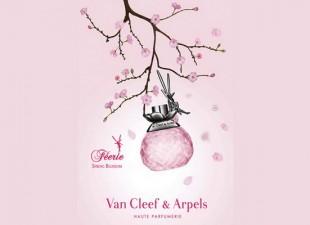 Ženski parfemi – Van Cleef & Arpels: Feerie Spring Blossom