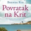 """Knjiga """"Povratak na Krit"""""""