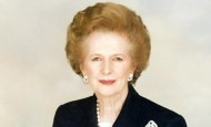 Preminula Margaret Tačer