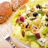 Prolećna vitaminska salata