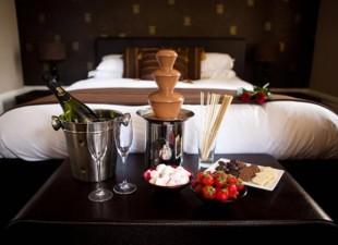 Zavirite u prvi čokoladni hotel na svetu
