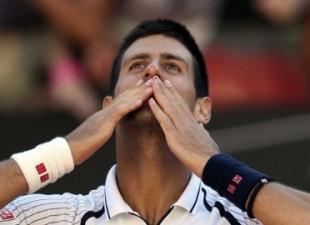 Rim: Novak prošao u treće kolo turnira