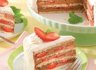 Torta Goca