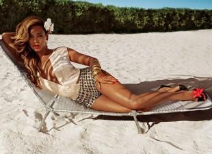 Pevačica Beyonse besna na H&M