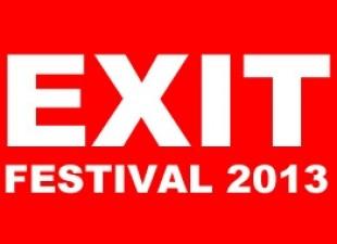 EXIT 2013: The Prodigy izjavio da je EXIT najbolji festival na svetu