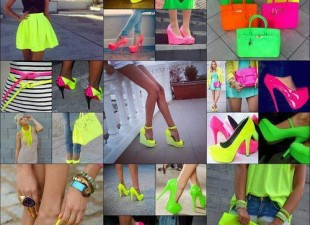 Neonske boje: Pravila za nošenje ovog nezaobilaznog letnjeg trenda