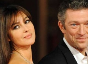 Vinsent Kasel progovorio o razvodu sa Monikom Beluči