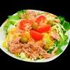 Salata sa tunjevinom i kukuruzom