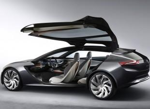 Prvi automobil sa 3D zadnjim svetlima