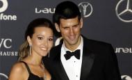 Venčali se Novak Đoković i Jelena Ristić! Čestitamo!