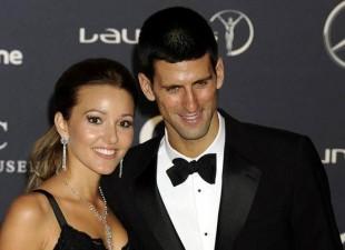 Nakon veridbe Novak u Pekingu, Jelena na Kopaoniku
