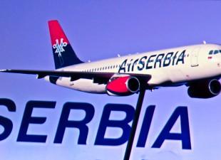 """""""Air Serbia"""" poleće za nedelju dana"""
