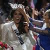 Venecuelanka proglašena za Mis Univerzuma