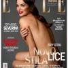 """Gola Severina za """"Elle"""""""