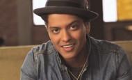 Bruno Mars proglašen za umetnika godine