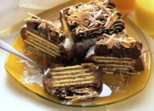 Kapućino kolač