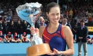 Ana Ivanović osvojila turnir u Oklendu