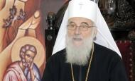 Božićna poslanica patrijarha Irineja: Pokažimo da smo narod veran i častan