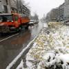 Sneg u celoj Srbiji