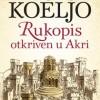 "Knjiga ""Rukopis otkriven u Akri"""