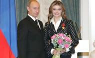 Putin i gimnastičarka se venčali u tajnosti?