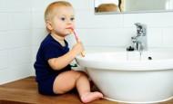 7 saveta za pravilnu negu bebinih zuba