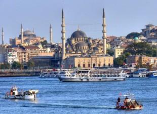 Turisti kažu: Istanbul je najbolja destinacija
