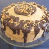 Kikiriki torta