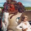Važne žene Velike Britanije u modnoj kampanji za M&S