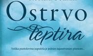 """Knjiga """"Ostrvo leptira"""""""