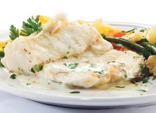Riba na italijanski način