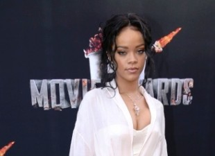 Izazovna Rihanna na dodeli MTV nagrada