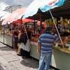 Beograd: Na pijacama preprodaju humanitarnu pomoć!