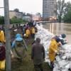 Hitna evakuacija meštana 10 sela kod Šapca
