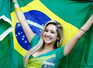Brazilke i Australijanci najseksipilniji